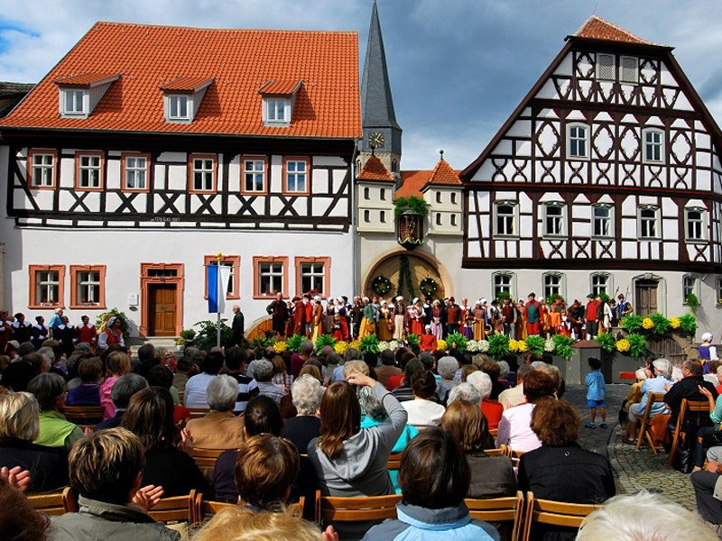 Kultur | Kultur in Münnerstadt | Verschiedene Kulturarten